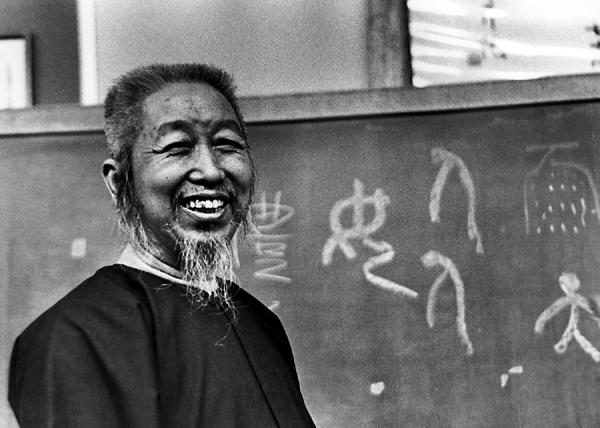 Le tao du vieux Cheng: «Investir dans la perte…»
