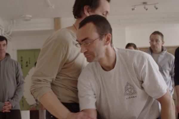 Vidéo : Jeux de mains… pour Noël