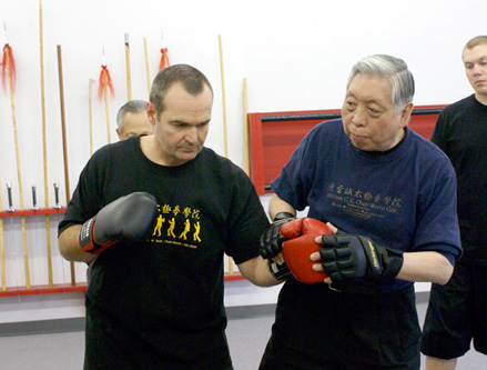william-cc-chen-teaching