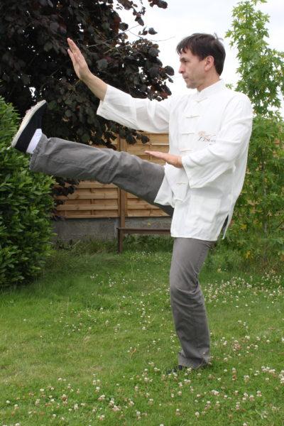 Kungfu : Trois exercices pour s'entraîner durant l'été !