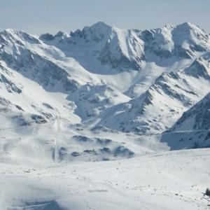 Montagne-Pyrenees